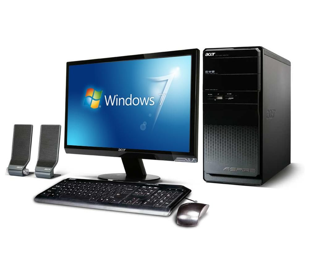 Ordinateur de bureau gallery - Ordinateur de bureau windows 7 pro ...