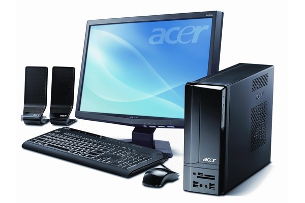 acer aspire x1700 fr7s 22 39 39 pas cher avis et prix. Black Bedroom Furniture Sets. Home Design Ideas