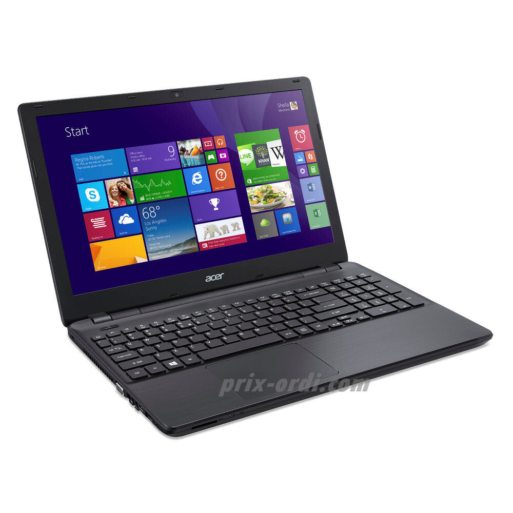 prix ACER ASPIRE E5-571-63WE