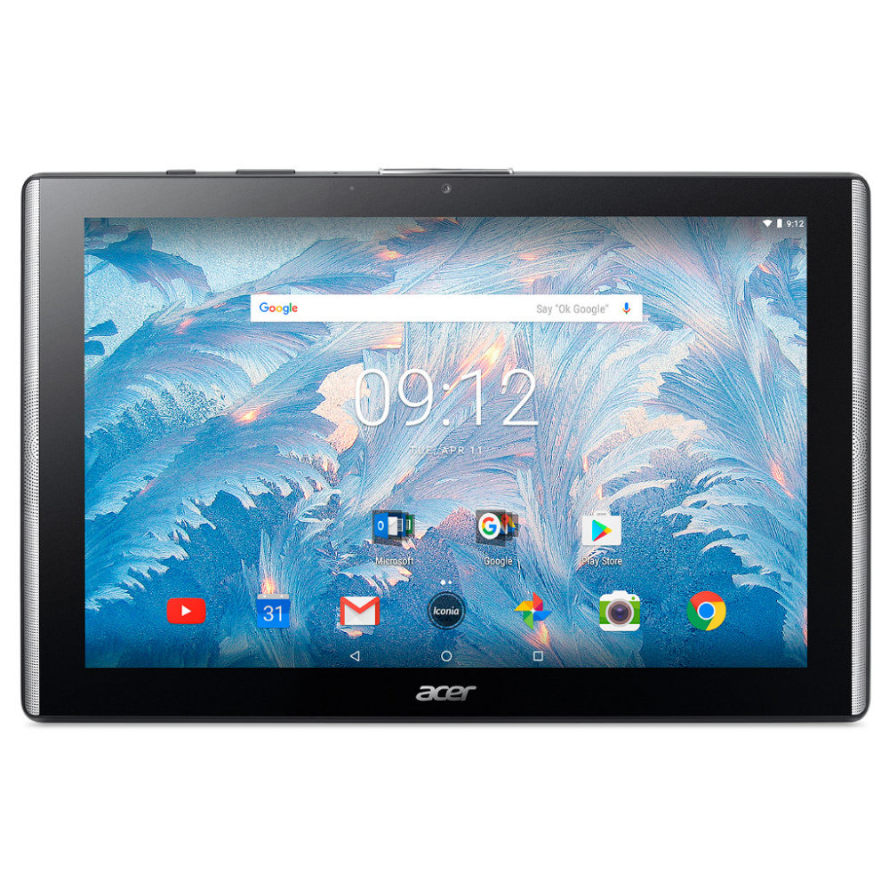 prix ACER ICONIA ONE 10 B3-A40FHD-K0TC