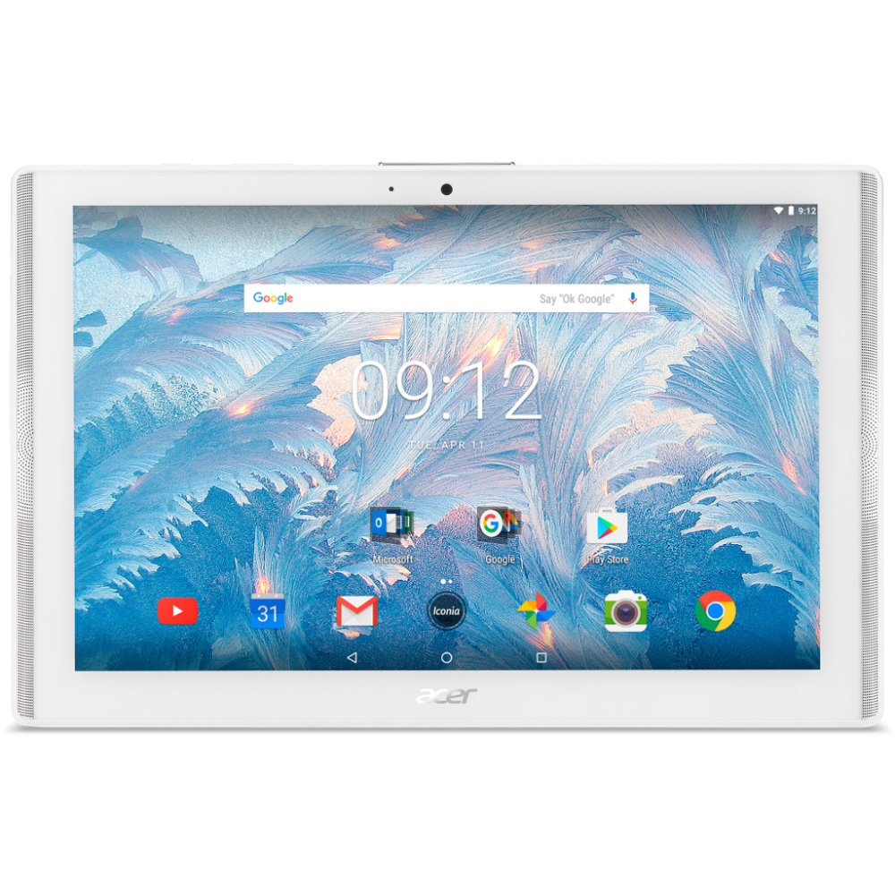 prix ACER ICONIA ONE 10 B3-A40FHD-K4BX