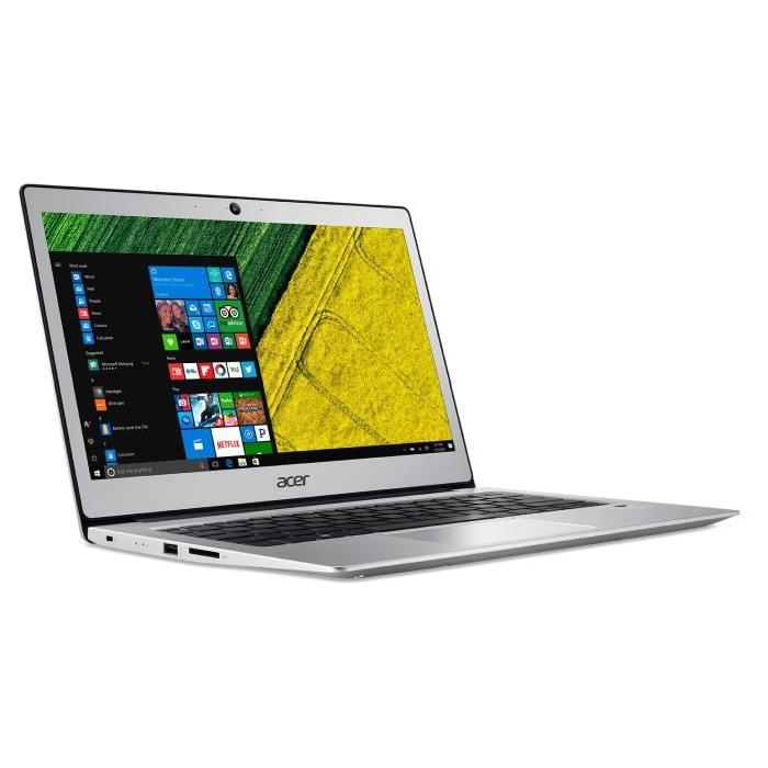 prix ACER SWIFT 1 SF113-31-C02P