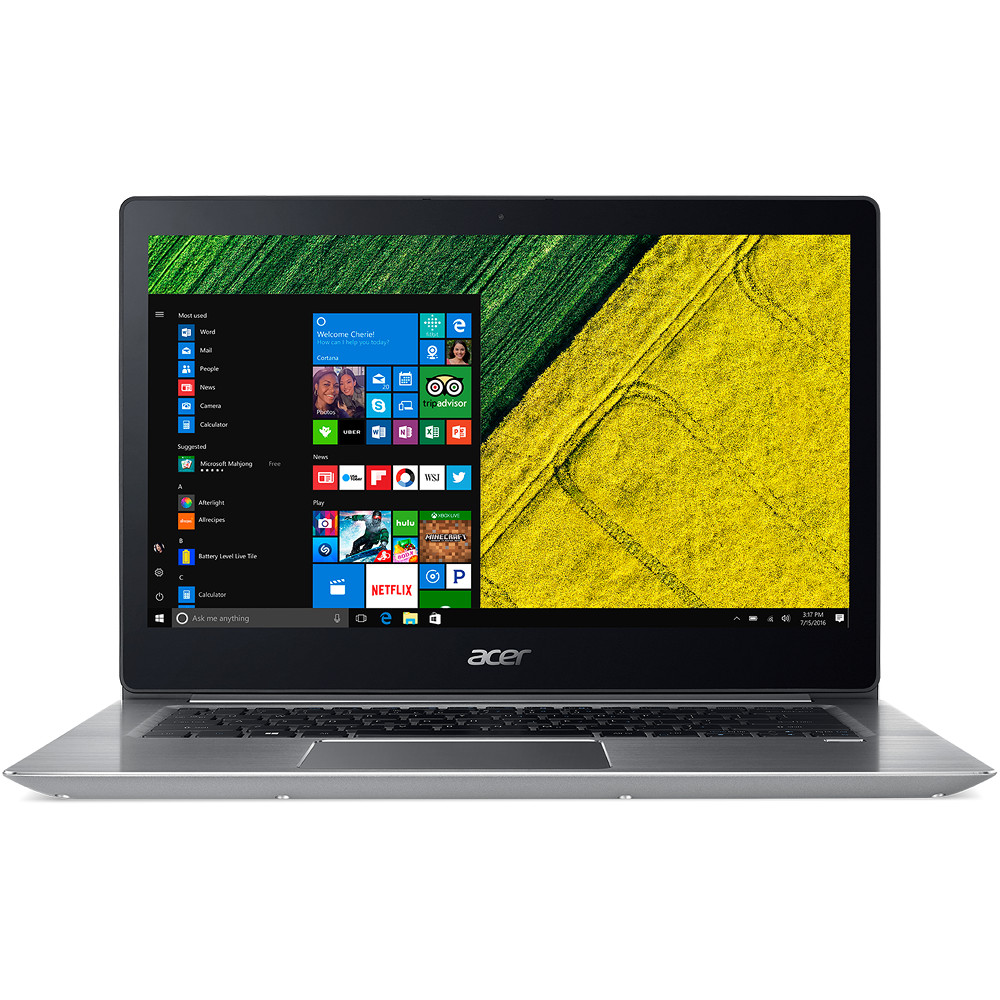 prix ACER SWIFT 3 SF314-52-38Z7