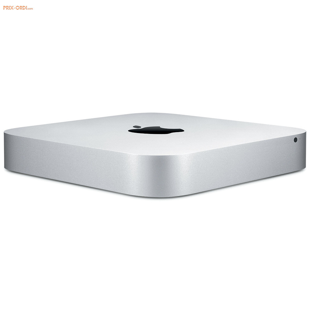 prix APPLE MAC MINI 2.8 Ghz MGEQ2F/A