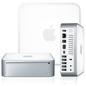 apple mac mini mc238f a pas cher avis et prix. Black Bedroom Furniture Sets. Home Design Ideas