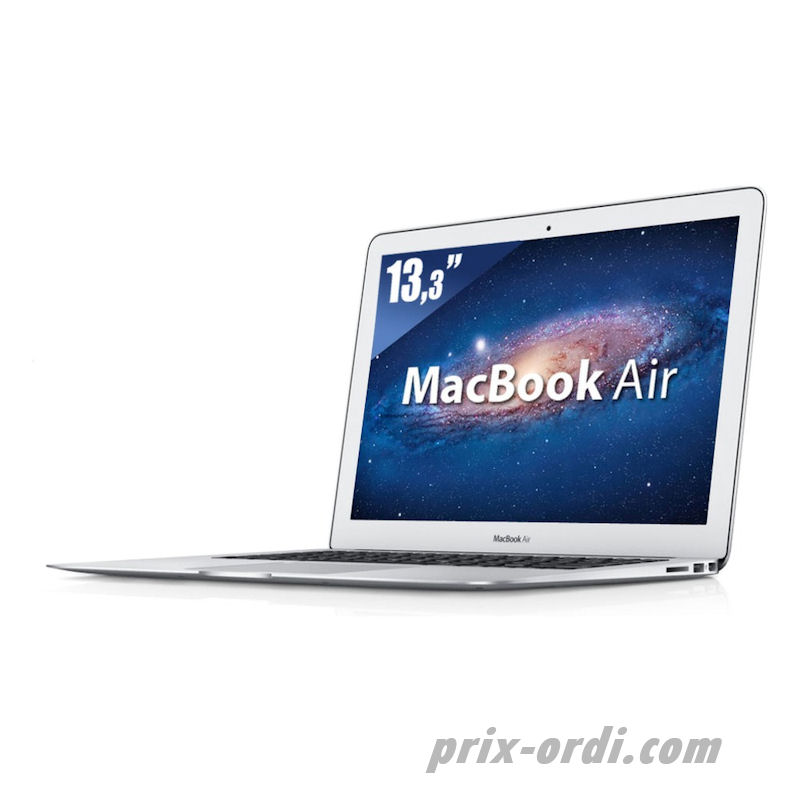apple macbook air 13 md760cto pas cher avis et prix. Black Bedroom Furniture Sets. Home Design Ideas