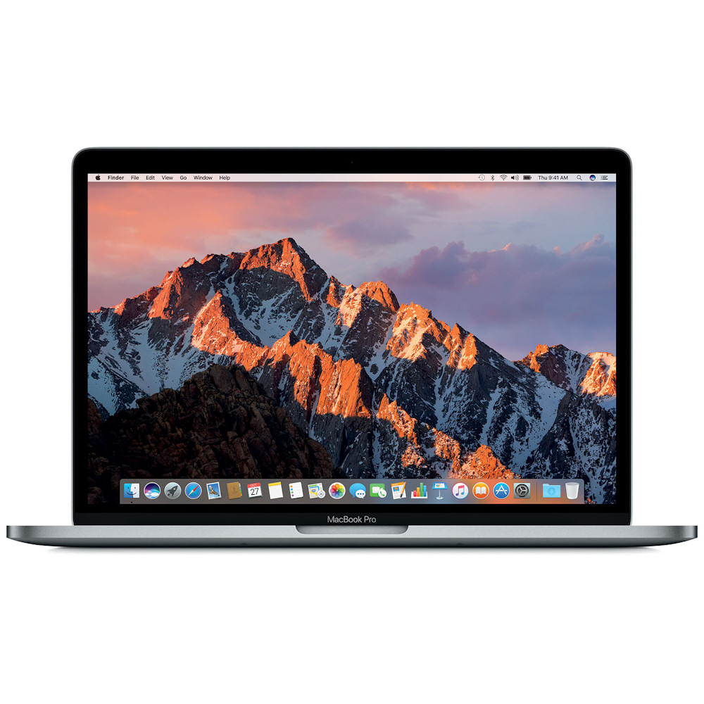 prix APPLE MACBOOK PRO 13 GRIS SIDERAL MLL42FN/A