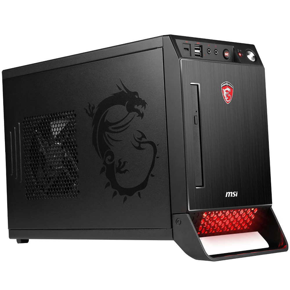 pc de bureau msi nightblade x2 230eu pas cher avis et prix. Black Bedroom Furniture Sets. Home Design Ideas
