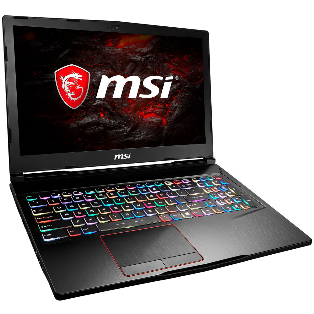 prix MSI RAIDER GE63VR 7RE-066FR