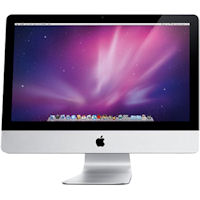 apple imac 21 5 mb950f a pas cher avis et prix. Black Bedroom Furniture Sets. Home Design Ideas