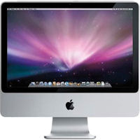 apple imac mb420f a pas cher avis et prix. Black Bedroom Furniture Sets. Home Design Ideas