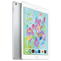 APPLE IPAD 2018 128 Go 4G Argent MR732NF/A