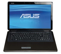 ASUS  X70AE-TY003V