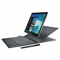SAMSUNG  GALAXY BOOK 10 WIFI 64 GO