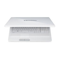 TOSHIBA SATELLITE L775-15X