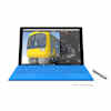 MICROSOFT  SURFACE PRO 4 I7 16 GO 1TO