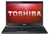 TOSHIBA SATELLITE R830-136
